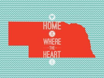 Home Is Where The Heart Is - Nebraska