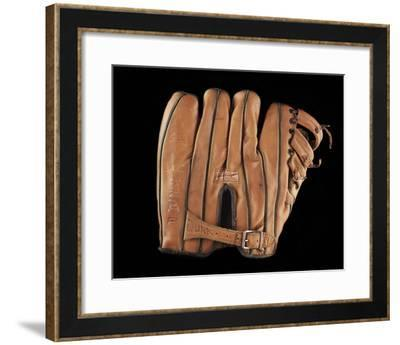 Home Run II-Chris Dunker-Framed Giclee Print