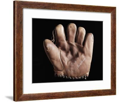 Home Run IV-Chris Dunker-Framed Giclee Print