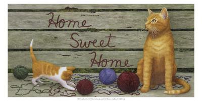 Home Sweet Home-Marcia Matcham-Art Print