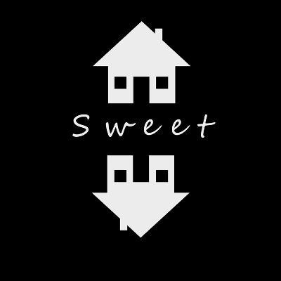 Home Sweet Home--Art Print