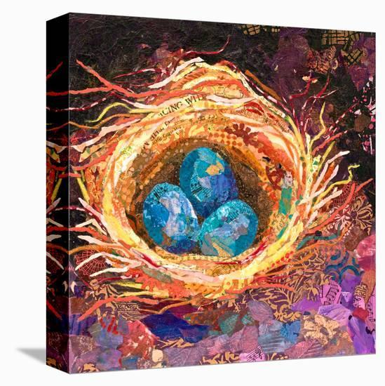 Home--Stretched Canvas Print