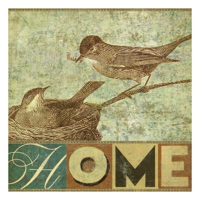 Home-Stella Bradley-Premium Giclee Print