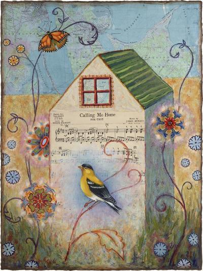 Home-Rachel Paxton-Giclee Print