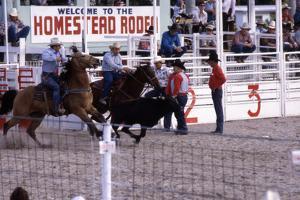 Homestead Rodeo, C.1985