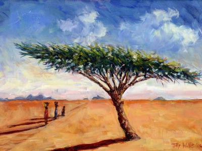 Homeward Bound, 2004-Tilly Willis-Giclee Print