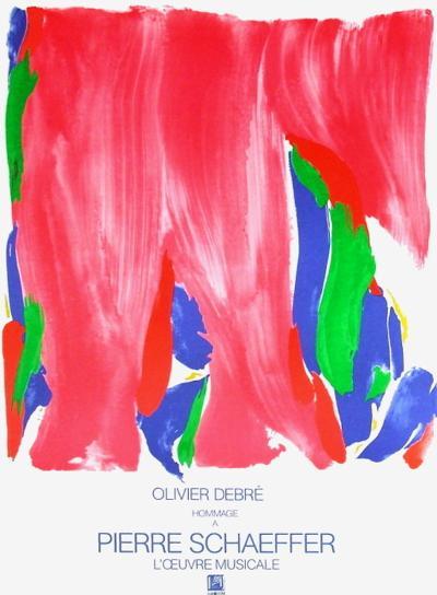 Hommage ? Pierre Schaeffer-Olivier Debre-Premium Edition