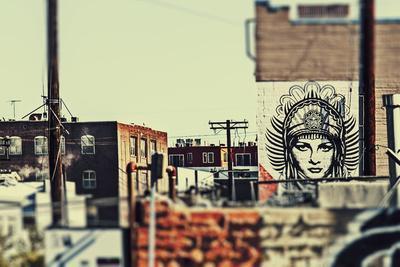 Urban Tags III