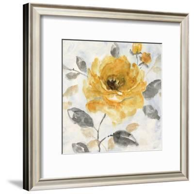 Honey Rose I--Framed Art Print