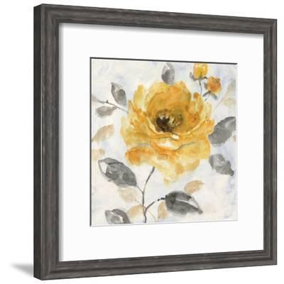 Honey Rose I--Framed Art Print
