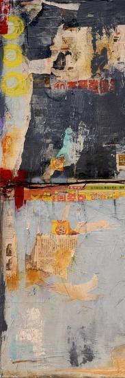 Hong Kong Post I-Erin Ashley-Art Print