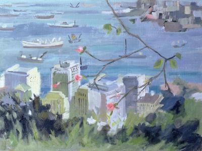 Hong Kong-Anne Durham-Giclee Print