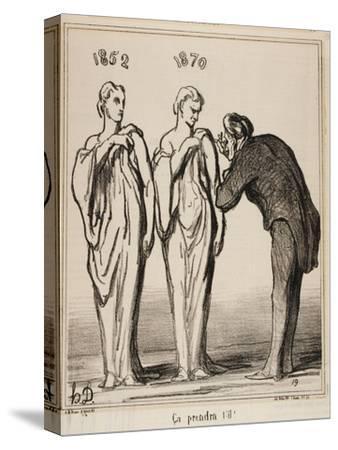 Ça Prendra T'-Il!, 1870