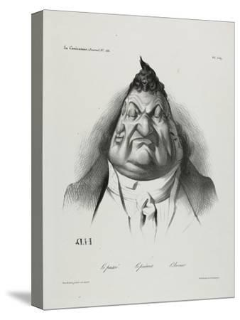 The Past, the Present, the Future, Plate 349, 1834