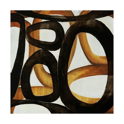 Hoop-Sydney Edmunds-Giclee Print
