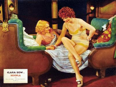 Hoopla, 1933--Art Print