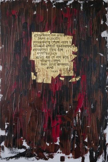 Hope, 2007-Faiza Shaikh-Giclee Print