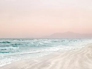 Beach Vibes VI by Hope Bainbridge