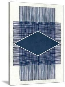 Blue Ink 2 by Hope Bainbridge