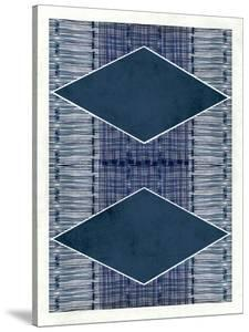 Blue Ink 3 by Hope Bainbridge
