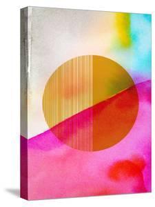Color Sphere II by Hope Bainbridge
