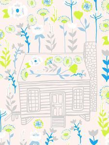 Countryside IV by Hope Bainbridge