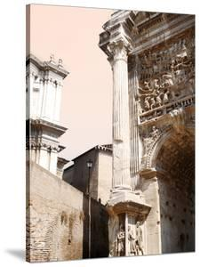 European Travels I by Hope Bainbridge