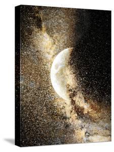 Honey Moon Iii by Hope Bainbridge