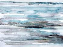 Beach Vibes III-Hope Bainbridge-Art Print