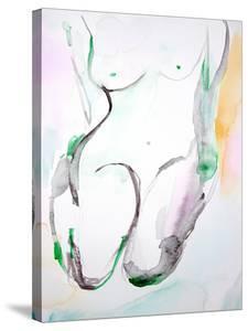 Nude Iii by Hope Bainbridge