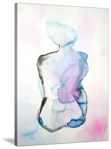 Nude Vi by Hope Bainbridge