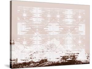 Patterns In Nature Iii by Hope Bainbridge