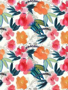 Spring Forward by Hope Bainbridge