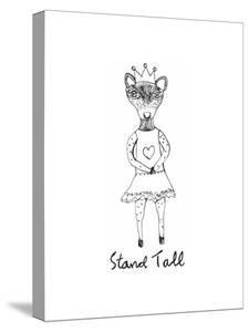 Stand Tall by Hope Bainbridge