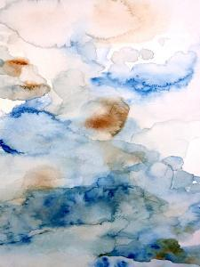 Up in the Clouds I by Hope Bainbridge
