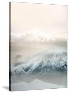 Vanilla Landscape Ii by Hope Bainbridge