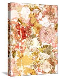 Vintage Floral by Hope Bainbridge