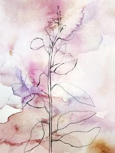 Whisper Petals I by Hope Bainbridge