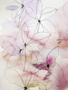 Whisper Petals II by Hope Bainbridge