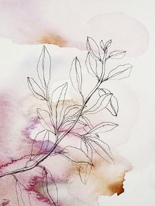 Whisper Petals III by Hope Bainbridge