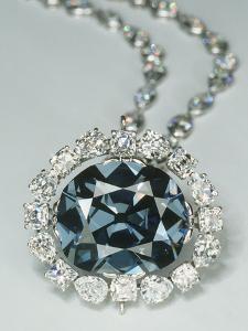 Hope Diamond White