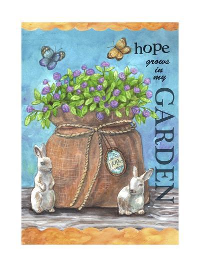 Hope Garden-Melinda Hipsher-Giclee Print