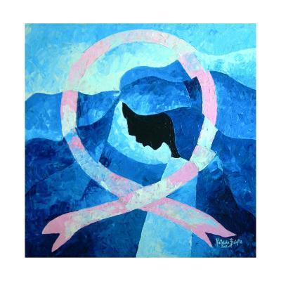 Hope Is Here, 2012-Patricia Brintle-Giclee Print