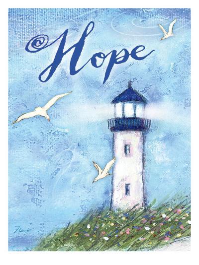 Hope's Beacon-Flavia Weedn-Giclee Print