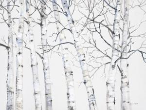 Birch Grove 1 by Hope Smith