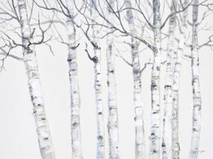 Birch Grove 2 by Hope Smith