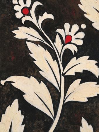 Botanical Textile