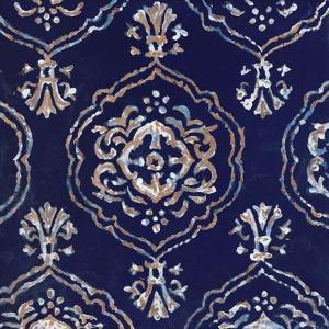 Delft Blue Pattern 4 by Hope Smith