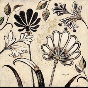 Floral Pattern 1 by Hope Smith