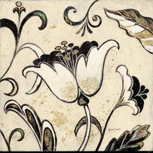 Floral Pattern 3 by Hope Smith